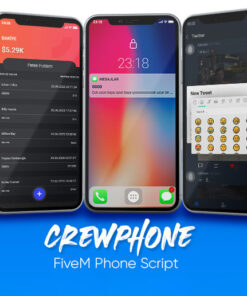 CrewPhone