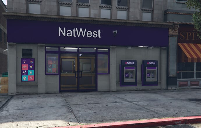 FREE Natwest MLO Releases