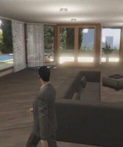 Vinewood Mansion