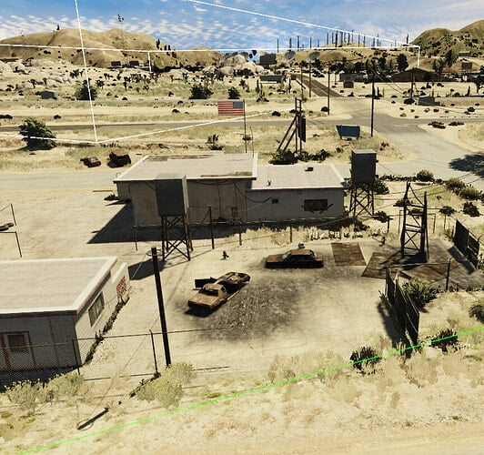 Small sandy fire station edit Releases