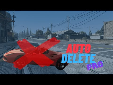 Auto Delete Pro Ultimate Vehicle Cleanup Solution Releases
