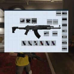 Weapon component